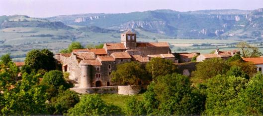 Pays de Roquefort, walking and cycling tours